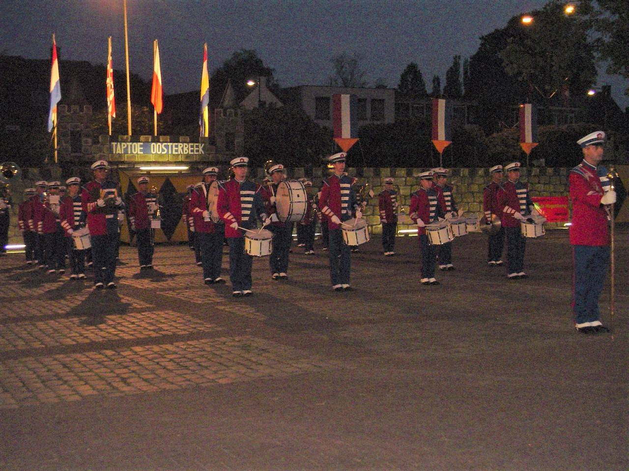 March & Showband Rheden